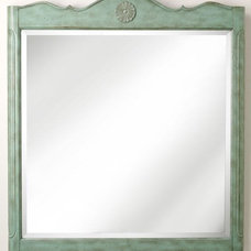 Traditional Bathroom Mirrors by Home Decorators Collection
