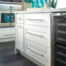 Contemporary Kitchen Cabinets by Cabinets To Go