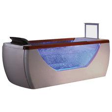 Modern Bathtubs by Blue Bath