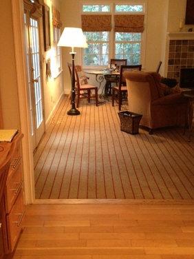 need help choosing hardwood floors. Black Bedroom Furniture Sets. Home Design Ideas