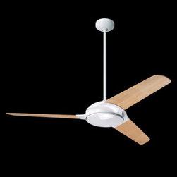 Modern Fan Company Ceiling Fans | Flow Ceiling Fan -