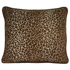 Traditional Decorative Pillows by Bellacor