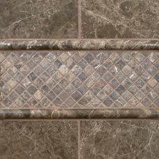 Tile by M S International, Inc.