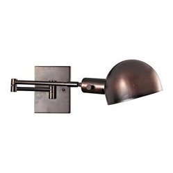 George Kovacs P600-3-6 Wall Sconce