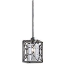 Transitional Pendant Lighting by Fratantoni Lifestyles
