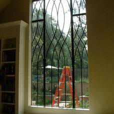 Traditional Windows by Arcadia Classic Window Co.