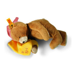 Sun, Moon and Star Bear EAN 239946 - Material: Made of cuddly soft plush (100% Polyester)