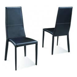 Creative Furniture - Primo Dining Chair (Set of 4) - This Primo Dining Chair (Set of 4) is modern and fashionable, just for your new updated dining room. It doesn't need any special place or decoration, it is just good looking and functional. Creative Furniture is a strong combination of style and quality.
