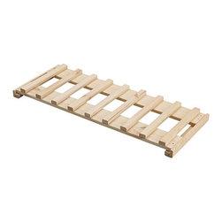 IKEA of Sweden - GORM Bottle rack - Bottle rack, softwood
