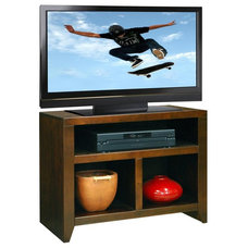 Contemporary Entertainment Centers And Tv Stands by ivgStores