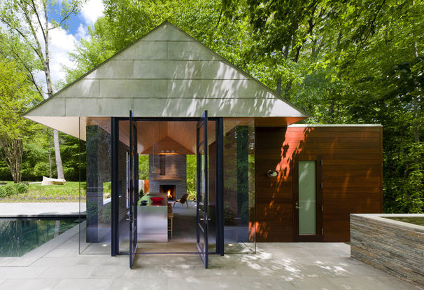 by Maxwell MacKenzie Architectural Photographer