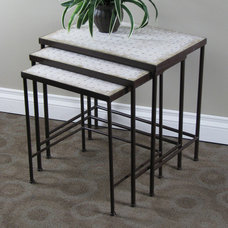Modern Side Tables And End Tables by Wayfair