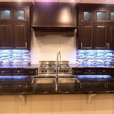 Traditional Kitchen Cabinets by Michelle Yaworski – Gem Cabinets Ltd