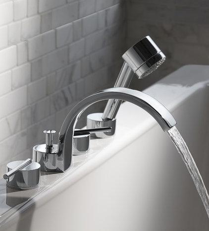 Contemporary Bathtubs by DXV