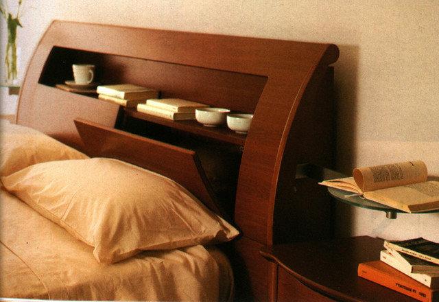 Modern Headboards by Moshir Furniture