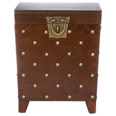 Traditional Side Tables And Accent Tables by Shop Chimney