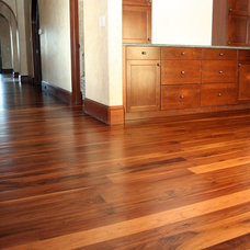 by T&G Flooring