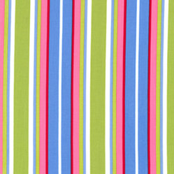 New Arrivals Inc Fabric - Le Stripe