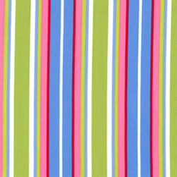 New Arrivals Inc. - New Arrivals Inc Fabric - Le Stripe - New Arrivals Inc Fabric - Le Stripe