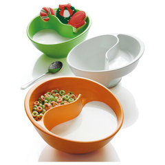 contemporary serveware by Home Decor HSN