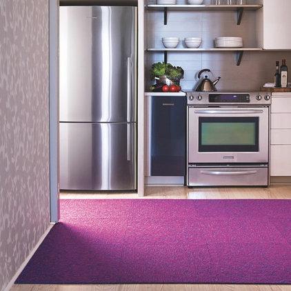 Carpet Tiles by FLOR