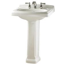 Modern Bathroom Sinks by PlumbersStock