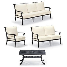 Traditional Outdoor Sofas by FRONTGATE