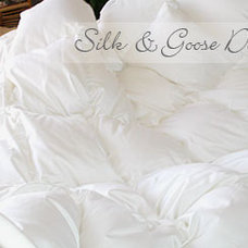 Modern Duvet Covers by Plumeria Bay