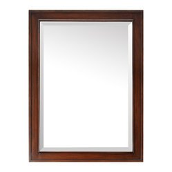 Brentwood 24 in. Mirror