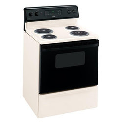 "Hotpoint - Hotpoint 30"" Electric Range - Self-clean oven"