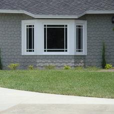 Traditional Windows by Dovi Windows & Doors, Inc.