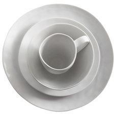 Contemporary Dinnerware by zestt