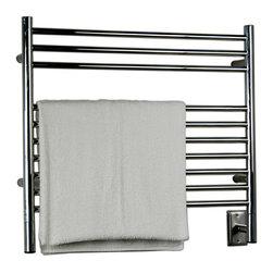 Amba - Amba Jeeves K Straight Collection Towel Warmer - Towel Warmer / Towel Dryer
