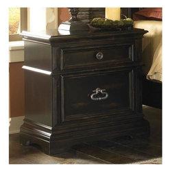Pulaski - Brookfield Nightstand - Two drawers