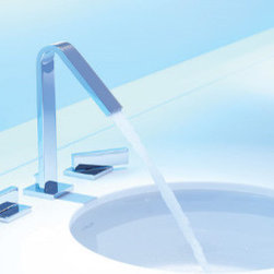 Bathroom Faucets -