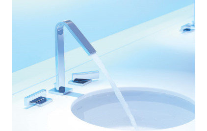 bathroom faucets by Kohler