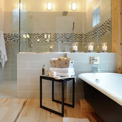 Life As It Is: HGTV Dream Home Bathrooms