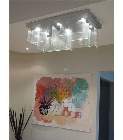 Modern Ceiling Lighting by Galilee Lighting
