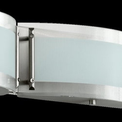 Quorum Lighting - Quorum Lighting 5085-3-65 Modern / Contemporary Bathroom Light - 3LT T3 HALOGEN VNTY - STN