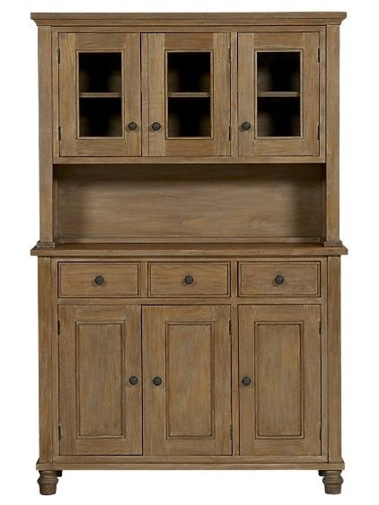Traditional Buffets And Sideboards by Crate&Barrel