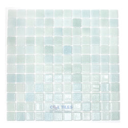 Vidrepur | 093111M | Fog Green Cannes/Clear Sky Blue | Tile -