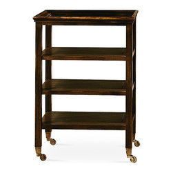 Baker Furniture - Bead Table -