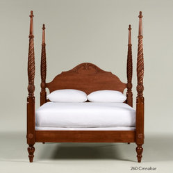 British classics montego bed