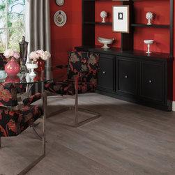 MODELLO™ Smoky Rustic Oak Planks Color: UE1388 Quick-Step Laminate Flooring - MODELLO™ Smoky Rustic Oak Planks