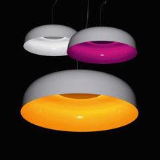 Pendant Lighting by KARKULA