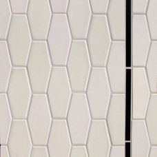 Tile by Pratt and Larson Ceramics