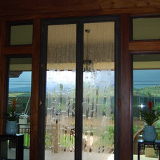Contemporary Windows by Glassworks, Inc.