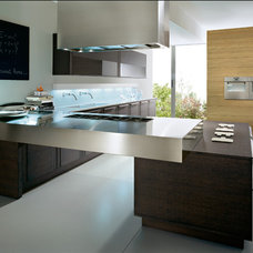 by Domani Kitchens
