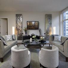 commercial + hospitality | Martha O'Hara Interiors