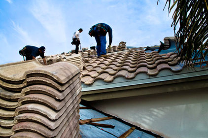 by Arizona Native Roofing